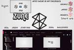Zune HD for seven