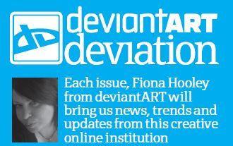 Digital Artist Magazine No. 8 by fourteenthstar