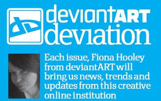 Digital Artist Magazine No. 10 by fourteenthstar