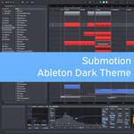 Ableton Live 10 - Submotion Dark Theme