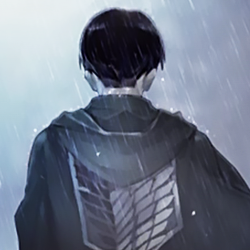 Stay [Levi x Reader] by Oceanhues on DeviantArt
