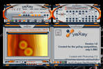 yaXay V1 by e-raser