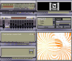 Cygen -WINAMP 2 9 READY- by e-raser