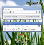 ChromeXP Visual Style v2.0