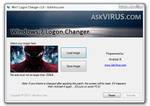 Win7 Logon Screen Changer v1.2