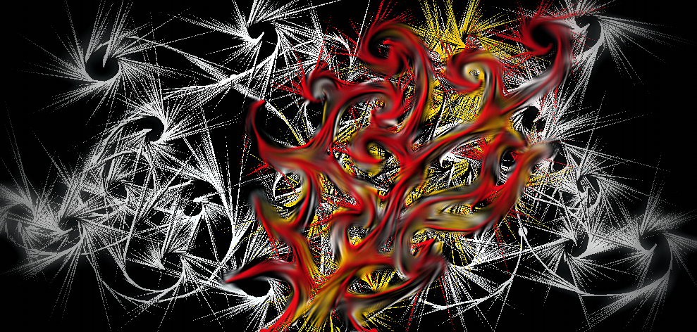 Innerflame by auntycc