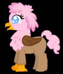 Pinkie Pie x Gilda fanfoal