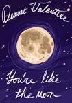 WTNV - The Moon