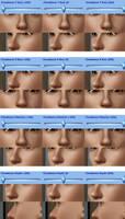 Cheekbone Sliders