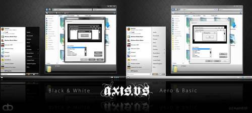 Axis.VS