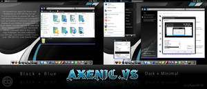 Axenic for Vista 1.2