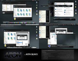 Aeon by Austin8159