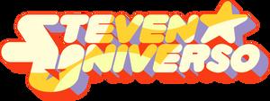 Steven Universe Logo Brazilian Edit