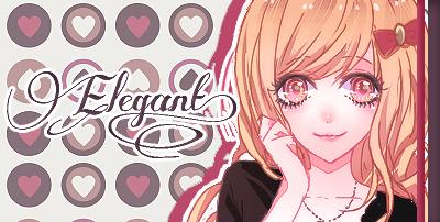 Elegant by Ashia-Aisika