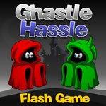 Ghastle Hassle - Flash game