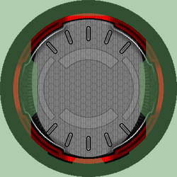 Kamen Rider Zi-O - GP/SG Ridewatch Template