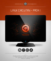 Linux Circuitry - Pack I by elddes