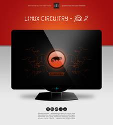 Linux Circuitry - Pack II by theeldis