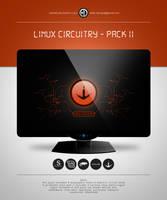 Linux Circuitry - Pack II by elddes