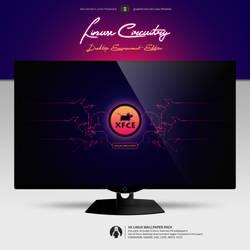 Linux Circuitry 4K DE by theeldis