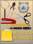 Office .PSD Resources