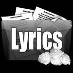 Custom Lyrics Folder