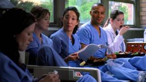 Grey's Anatomy PSD