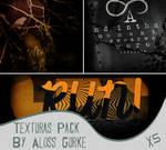 [TEXTURAS PACK 3] by alossgurke