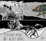 [TEXTURAS PACK 4] by alossgurke