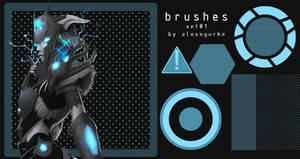 [BRUSH # 1] By Alossgurke