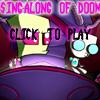 Sing-along of DOOM by WickedSweetNinja