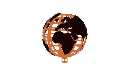 Lotus Globe (Animation Test)