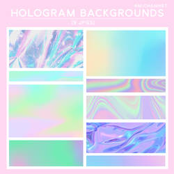 [Share] Holographic Backgrounds [171709]