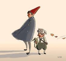 Otgw (animation) by Natello