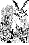 Lady Death Boundless 8