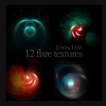 http://fc07.deviantart.net/fs41/i/2009/035/a/6/100x100_Flare_Textures_by_monstreum.png