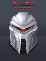 Cylon Centurion Icon