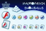 Macromedia Snowballs