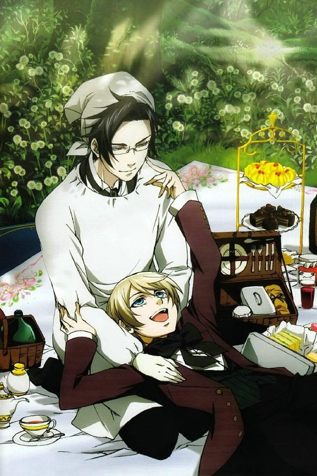 psychotic attraction alois x reader part 3 by