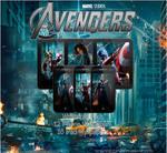 The Avengers Wallpaper Pack