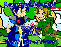 Punch for a Punch 2.0