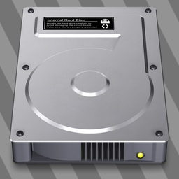 Apple S Hdd By Layers By Citizenjustin On Deviantart