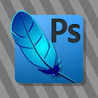 Adobe photoshop icon by citizenjustin on deviantart adobe photoshop icon by citizenjustin sciox Images