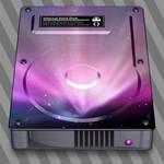 HDD MacIntosh OSX