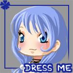 Chibi - Dress me up by GainaSpirit