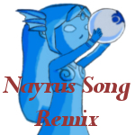 Nayrus Song Remix by MelodyCrystel