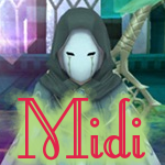Midi Song of Creation (Rune Factory ToD) by MelodyCrystel