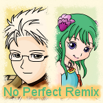 Remix HM DS Fall + tTotT Music-Festival by MelodyCrystel