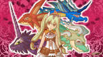 Remix Rune Factory 4 Elder Dragon Tribute by MelodyCrystel