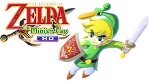 Remix Zelda TMC Palace of Winds - TWW Soundfont
